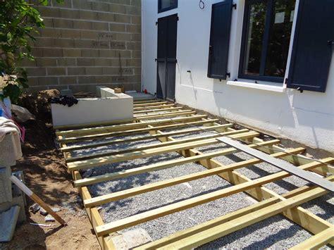 comment faire une terrasse en bois pas cher 2845 terrasse bois pas cher avec bois de terrasse pas cher