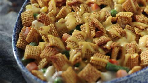 tuna vegetable casserole recipe from betty crocker