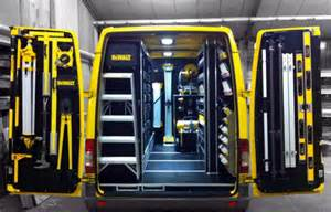 Best Garage Organizer Systems - sprinter trick out vehicles architect age
