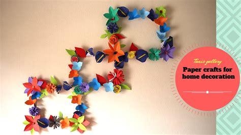 diy ideas newspapermagazine wall decor paper crafts