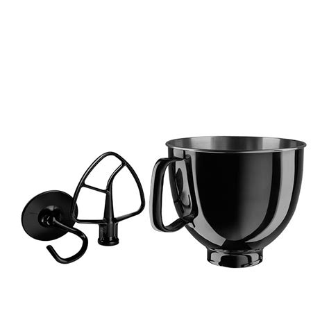 kitchenaid black tie kitchenaid ksm180 stand mixer limited edition black tie