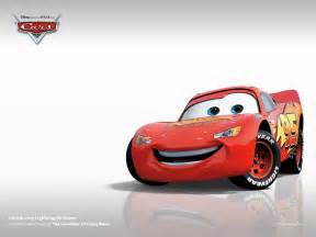 Lighting Car Cars Lightning Mcqueen S Desert Dash
