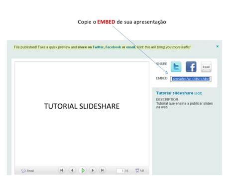 tutorial slide blogger tutorial slideshare publica 231 227 o no blog