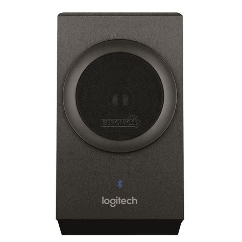 Logitech Speaker Z337 2 1 pc speaker logitech z337 980 001261