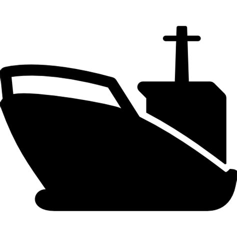 ship icon 3d ship free transport icons
