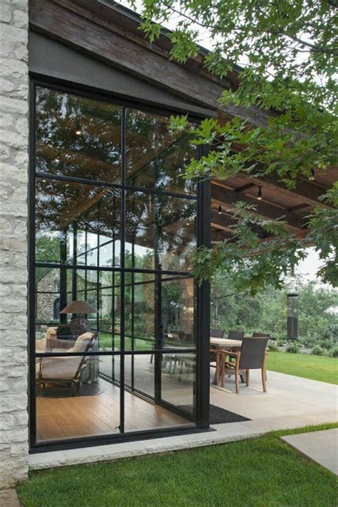 renovated cer would love to have pinterest sunroom windows content in a cottage