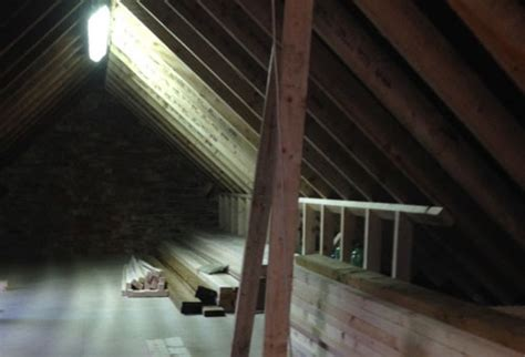 beleuchtung loft loft conversion lighting newcastle qlc lofts