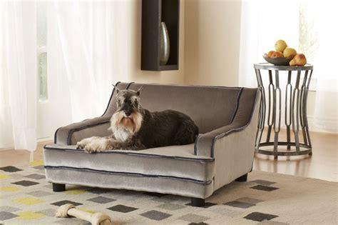 mid century modern dog bed mid century contempo dog sofa designer dog beds at