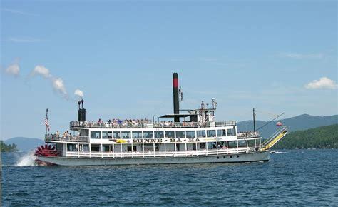 steamboat lake george steamboat on lake george n y