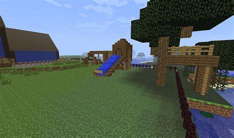 Backyard Ideas In Minecraft Modern Home Minecraft Size Minecraft Project