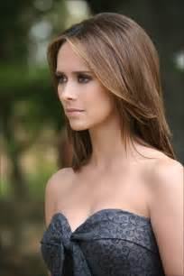 ghost whisperer hair jennifer love hewitt person giant bomb