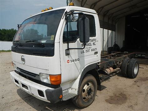 1995 nissan parts 1995 nissan ud 1400 busbee s trucks and parts