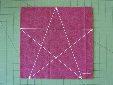 Five Pointed Quilt Pattern by 17 Best Ideas About Quilt Blocks On Quilt