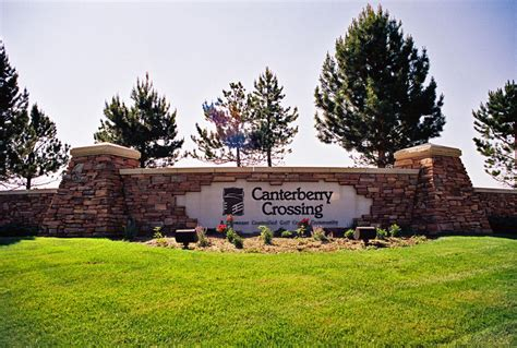 colorado real estate canterberry crossing