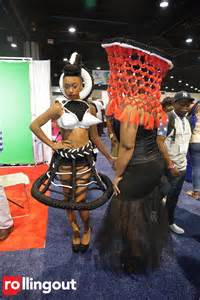 bronner brothers hair show 2015 the bold and the beautiful bronner bros international