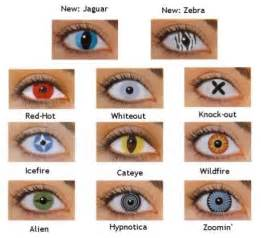 eye color contacts contact lenses by julie amos