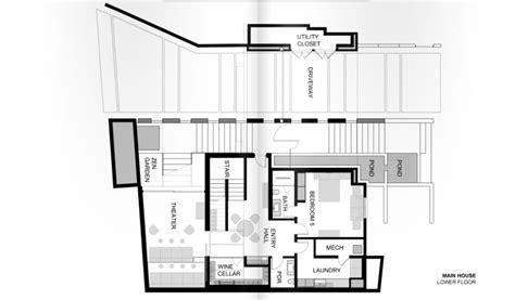 osborne house floor plan beverly hills mansions floor floor plans to 1201 laurel way in beverly hills ca