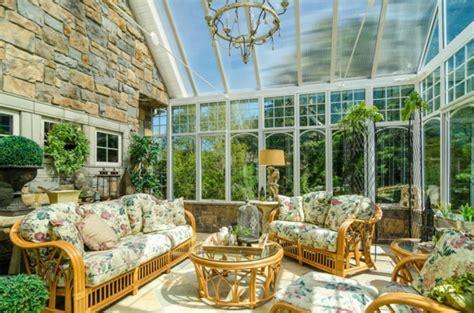 veranda bedeutung wohnwintergarten gestalten und in eine gem 252 tliche glasoase