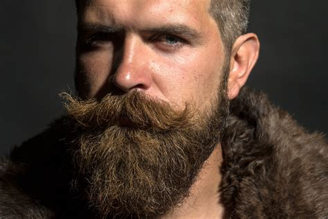 the psychology of beards digested research digest