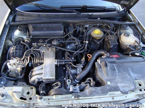 Audi 80 B4 Verbrauch by Audi Coup 233 B3 B4 2 3e Verbrauch Seite 4 Das Ist