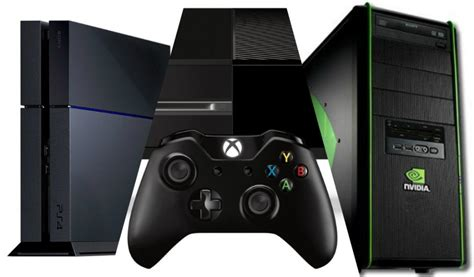 pc and console the non existent console war pc remains the