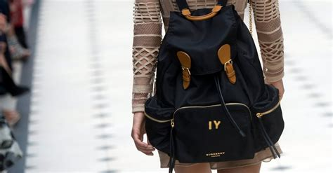 131897 Cp Burberry 2 burberry s backpacks nytimes