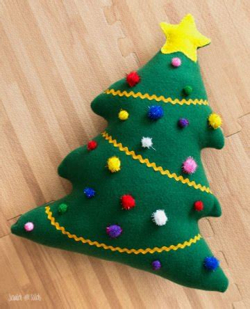 stuffed christmas tree patterns printable scratch and stitch a diy inspiration for creatives and makers