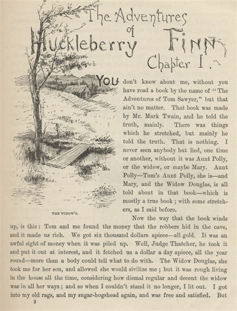 themes of nature in huckleberry finn summer reading book on emaze