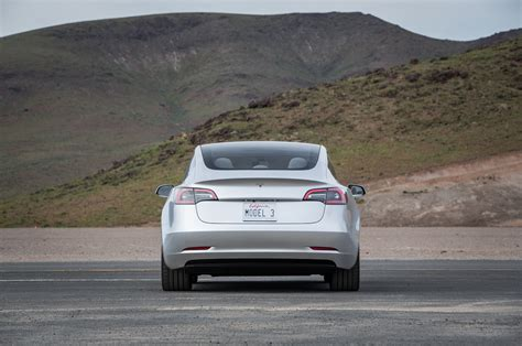 tesla model 3 second ride review