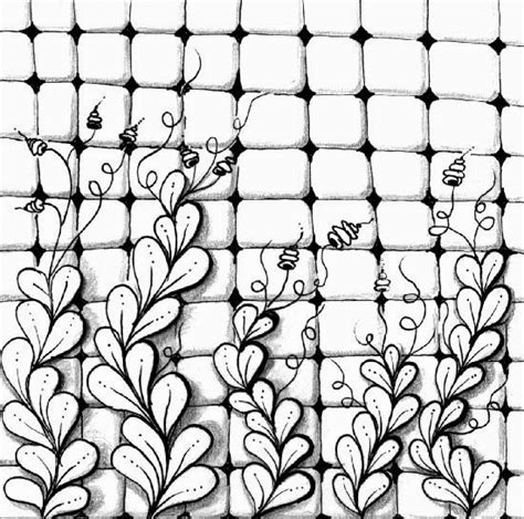 doodle patterns wikipedia 1790 best images about zentangle on pinterest doodle