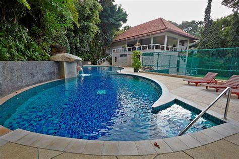5 minute walk to beach 2 bedroom apartments for rent 2 bedroom villa only 5 minute walk to kata beach aqua
