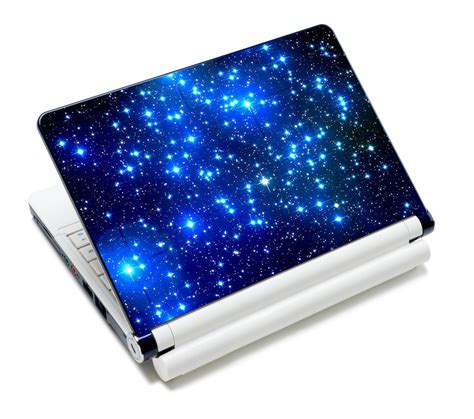 Stiker Laptop Anime 11 12 14 15 Inch Garskin Laptop galaxy prints 11 6 quot 12 quot 13 3 quot 14 quot 15 quot 15 4 quot 15 6 quot laptop skin decal sticker cover pvc prints notebook