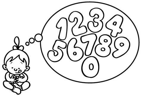 imagenes matematicas para colorear kostenlose ausmalbilder und malvorlagen zahlen zum