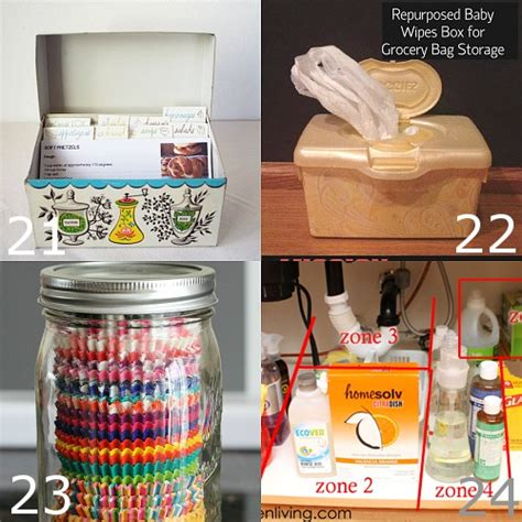 organization ideas for kitchen 24 diy kitchen organization ideas the gracious