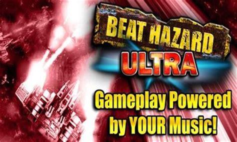 beat hazard ultra apk beat hazard ultra for android free beat hazard ultra apk mob org