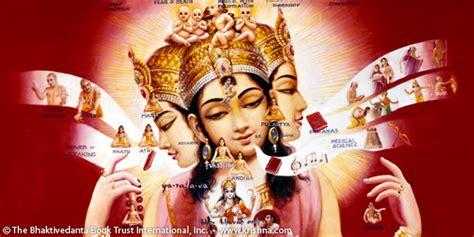 imagenes de dios vishnu creacion secundaria es krishna com