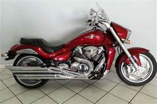 Suzuki Intruder 1800 For Sale 2006 Suzuki Vzr 1800 Boulevard Intruder Motorcycles For