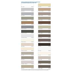 sanded grout colors profix systems poly 500 sanded cement based grout