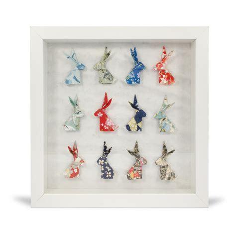 framed designer origami free shipping shopjoy
