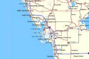 map of florida west coast matelic image map of florida gulf coast