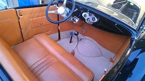 Shop Profile Stitches Custom Auto Upholstery