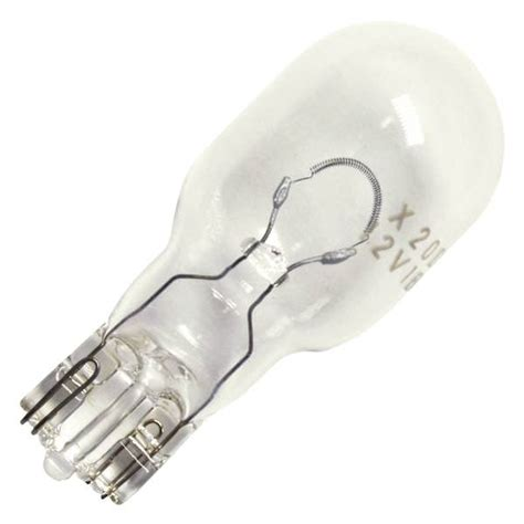 wedge base light bulbs bulbrite 715508 wedge base single ended halogen light bulb