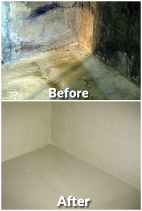 basement waterproofing diy this weekend a solution that