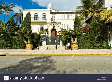 casa versace miami casa casuarina versace mansion drive south