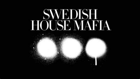 swedish house mafia swedish house mafia show me love youtube