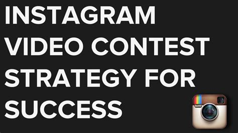 Instagram Giveaway Ideas - instagram video contest ideas and strategy airbnb s video shorts competition success