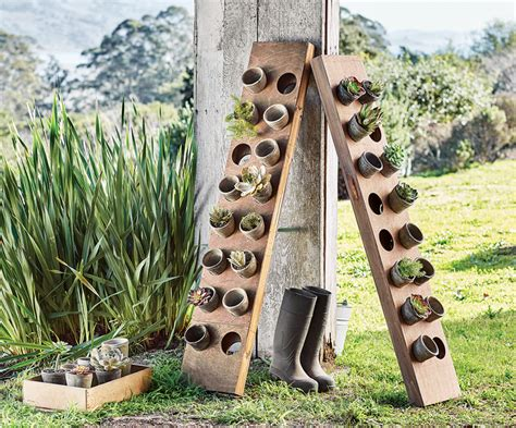 herb pots outdoor vertical garden herb planter the green head