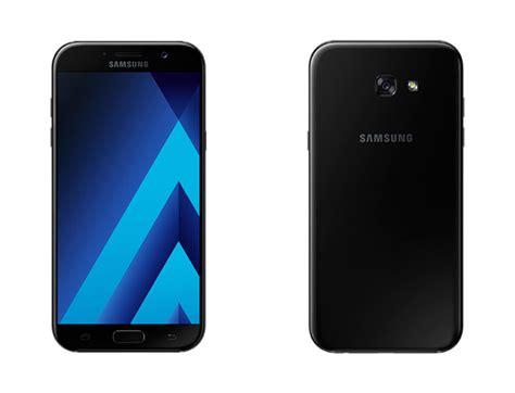 Samsung Y 7 Samsung Presenta Los Galaxy A7 A5 Y A3 2017 Con Ip68 Y M 225 S