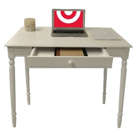 Writing Desk White Target Target White Desk