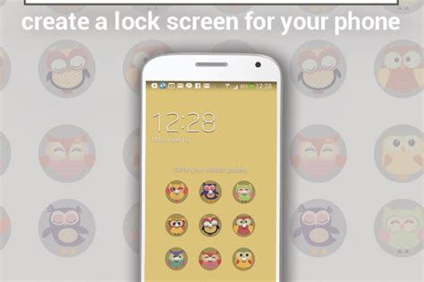 picsart tutorial lock screen design a lock screen for the graphic design contest